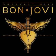 Bon Jovi, Greatest Hits: Ultimate Collection (CD)