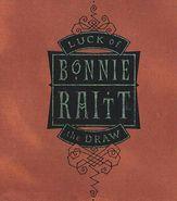Bonnie Raitt, Luck Of The Draw (CD)