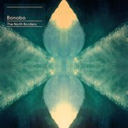 Bonobo, The North Borders (CD)