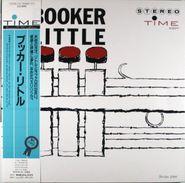 Booker Little, Booker Little [Japan Reissue] (LP)
