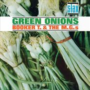 Booker T. & The M.G.'s, Green Onions (CD)