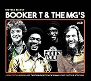 Booker T. & The M.G.'s, The Very Best Of Booker T & The Mg's [Import] (CD)