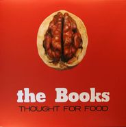 The Books, Thought For Food (LP)