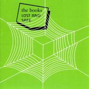 The Books, Lost And Safe (CD)