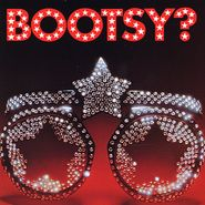 Bootsy Collins, Bootsy? Player of the Year (CD)