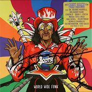 Bootsy Collins, World Wide Funk [Autographed] (CD)