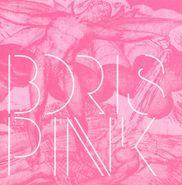 Boris, Pink (CD)