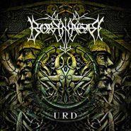 Borknagar, URD (CD)
