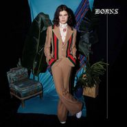 BØRNS, Blue Madonna (LP)