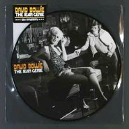 "David Bowie, Jean Genie [Black Friday Remastered 40th Anniversary Picture Disc] (7"")"