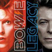 David Bowie, Legacy (CD)