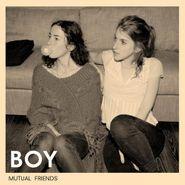 BOY, Mutual Friends (CD)