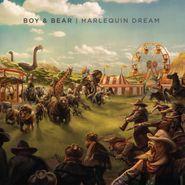 Boy & Bear, Harlequin Dream (CD)