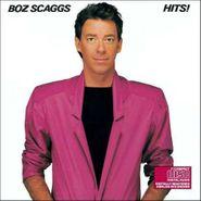Boz Scaggs, Hits! (CD)