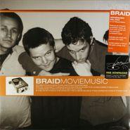 Braid, Movie Music Vol. Two [180 Gram Orange Vinyl] (LP)