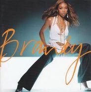 Brandy, Afrodisiac (CD)