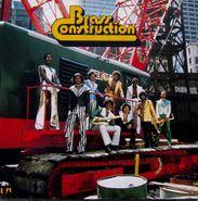 Brass Construction, Brass Construction [Bonus Tracks] (CD)
