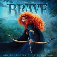 Patrick Doyle, Brave [Score] (CD)