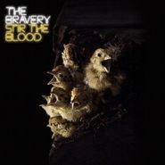 The Bravery, Stir The Blood (CD)