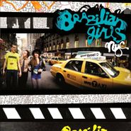 Brazilian Girls, New York City [Import] (CD)