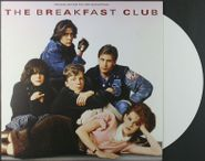 Various Artists, The Breakfast Club [OST] [Record Store Day Dandruff White Vinyl] (LP)
