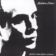 Brian Eno, Before And After Science (CD)