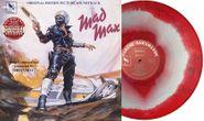 Brian May, Mad Max [Red and Gray Haze Vinyl] (LP)