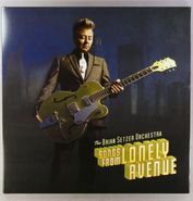 The Brian Setzer Orchestra, Songs From Lonely Avenue (LP)