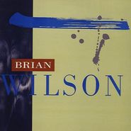 Brian Wilson, Words And Music (LP)