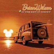 Brian Wilson, In the Key of Disney (CD)