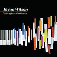 Brian Wilson, Brian Wilson Reimagines Gershwin (CD)