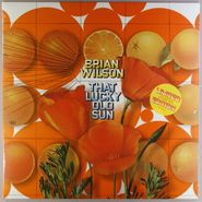 Brian Wilson, That Lucky Old Sun [180 Gram Vinyl] (LP)