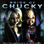 Various Artists, Bride Of Chucky [OST] (CD)