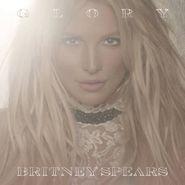 Britney Spears, Glory (CD)