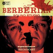 Broadcast, Berberian Sound Studio [OST] (CD)