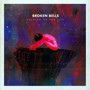 """Broken Bells, Holding On For Life [Record Store Day] (12"""")"""