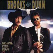 Brooks & Dunn, Brand New Man (CD)