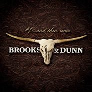 Brooks & Dunn, #1s...And Then Some (CD)