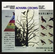 Die Like a Dog Quartet, Aoyama Crows (LP)