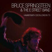 Bruce Springsteen, Hammersmith Odeon, London '75 (CD)