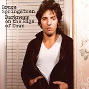 Bruce Springsteen, Darkness On The Edge of Town (CD)
