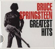 Bruce Springsteen, Greatest Hits [2009 Re-issue] (CD)