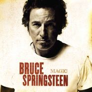 Bruce Springsteen, Magic (CD)