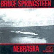 Bruce Springsteen, Nebraska [1990 Re-issue] (CD)