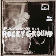 """Bruce Springsteen, Rocky Ground [RECORD STORE DAY] (7"""")"""