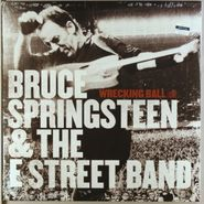 "Bruce Springsteen, Wrecking Ball Live [Record Store Day] (10"")"