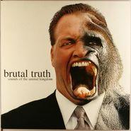 Brutal Truth, Sounds Of The Animal Kingdom (LP)