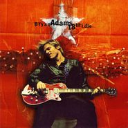 Bryan Adams, 18 Til I Die (CD)