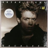 Bryan Adams, Reckless (LP)