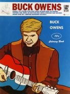"""Buck Owens, Flexi-Disc/Coloring Book [RECORD STORE DAY] (7"""")"""